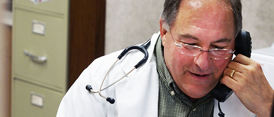 Lung Doctor Refer A Patient