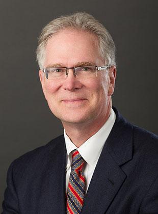 Patrick J. Wright, M.D.